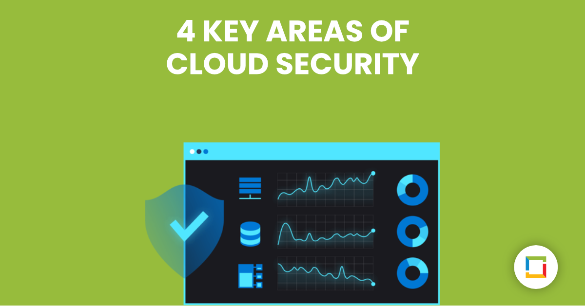4 Key Areas Of Microsoft Cloud Security