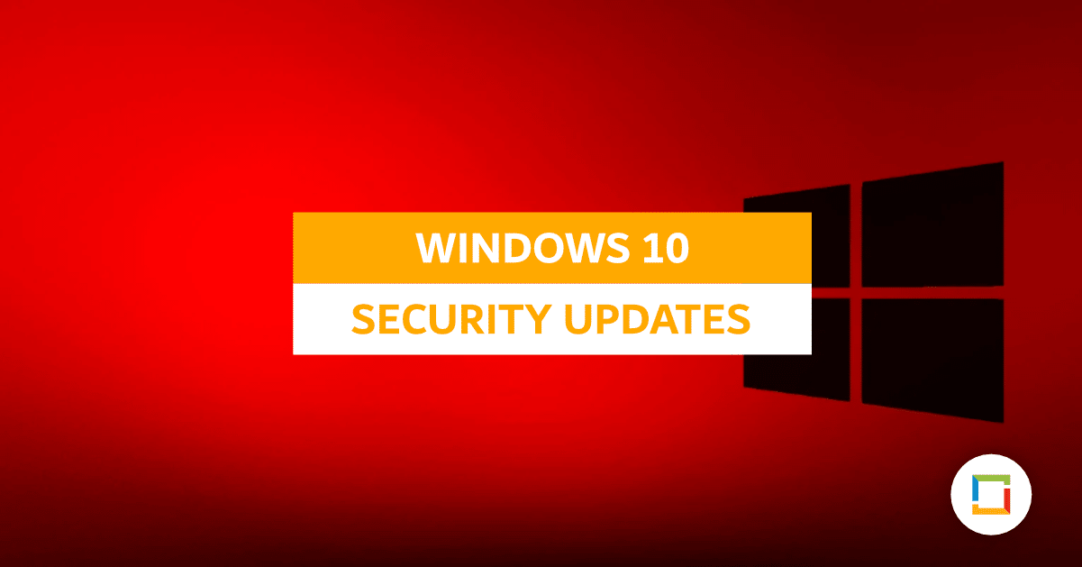 Some Versions Of Windows 10 Will Stop Receiving Security Updates